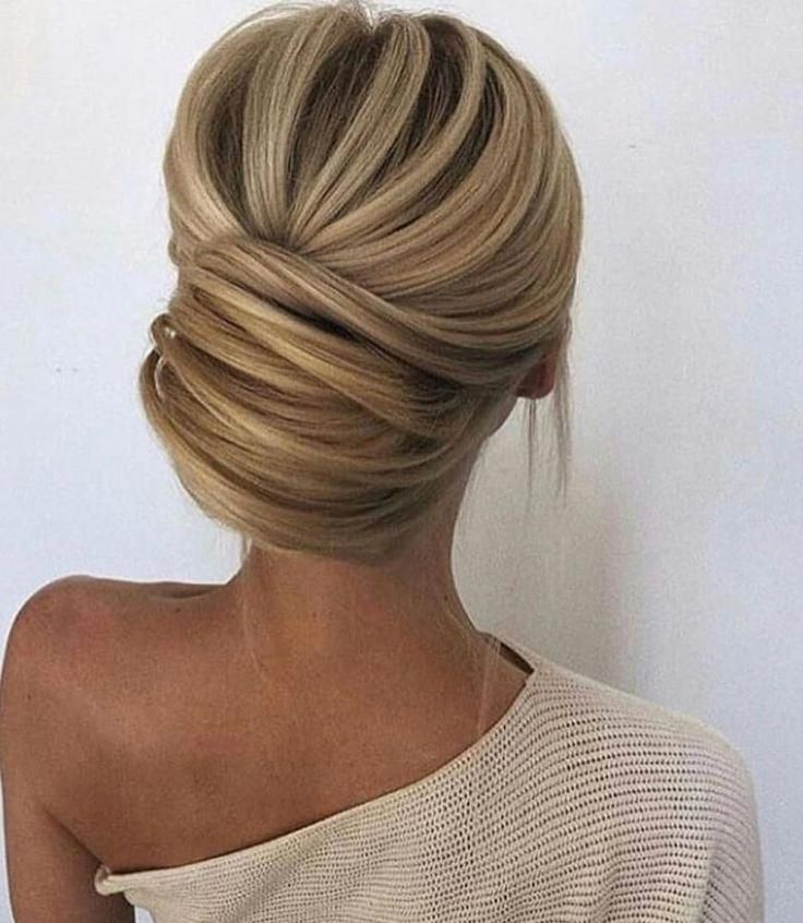 Bride Low Bun Ideas Bridal Hairstyles For Blonde Hair