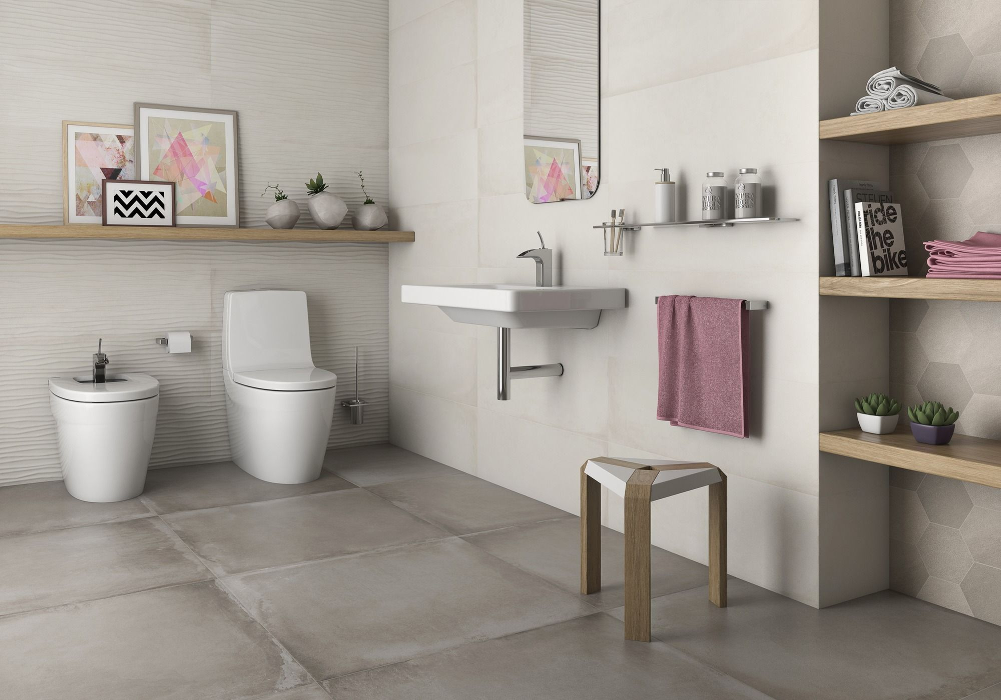 Chelsea collection ceramic tiles by roca chelsea collection by ceramic tiles by roca dailygadgetfo Images