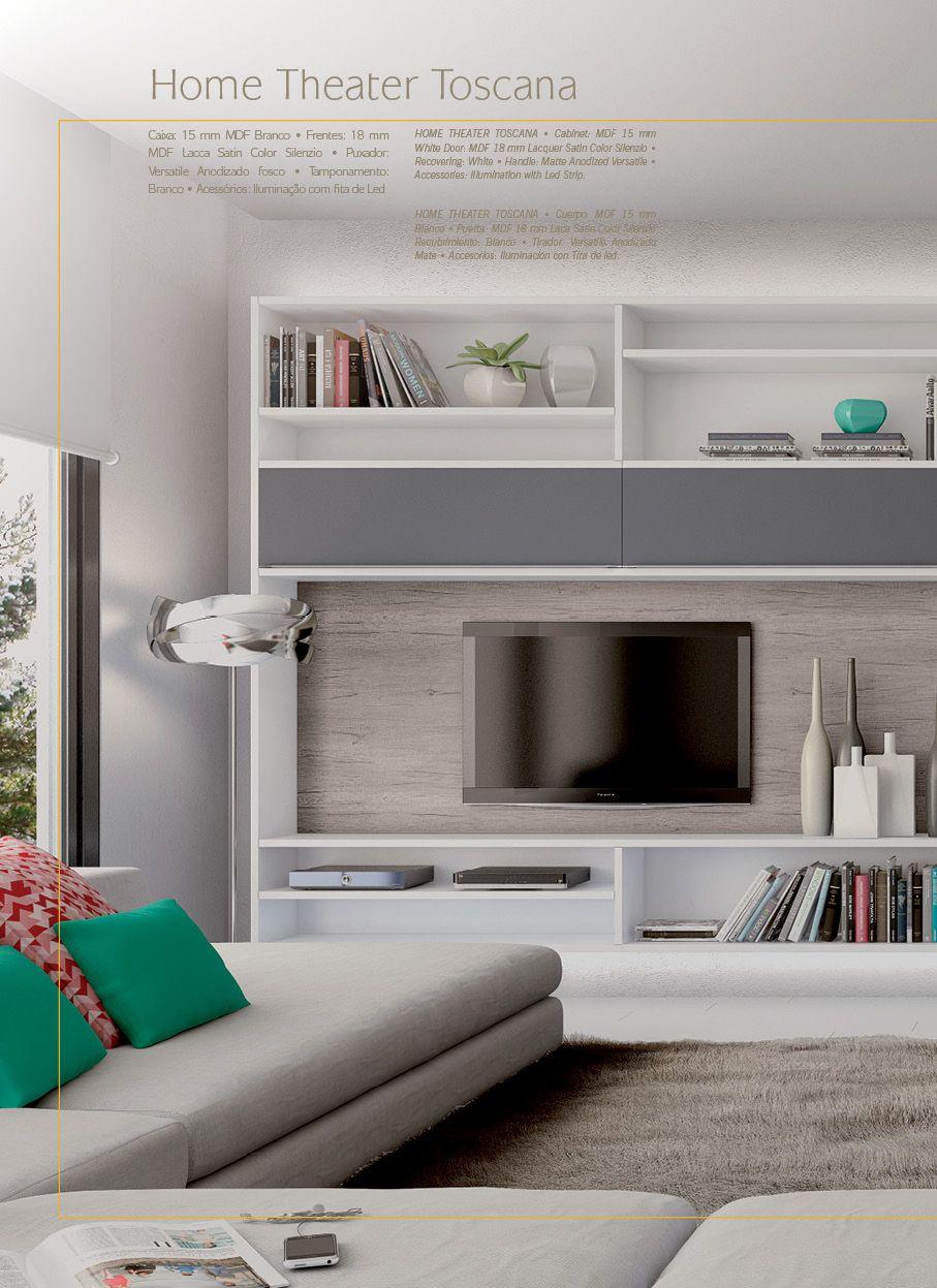 Favorita planejados cat logo completo ideias para a for Mobilia home catalogo