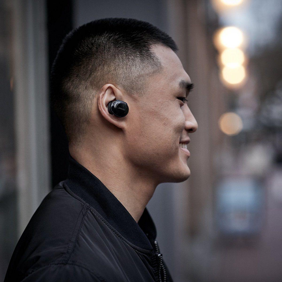 Pin On Headset