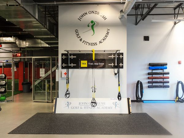 Pin On Golf Fitness Academy