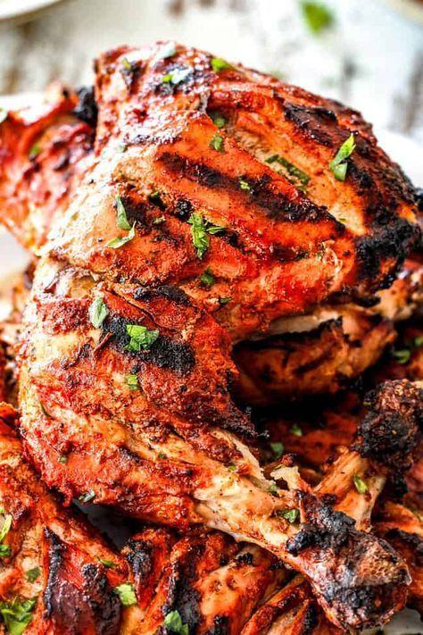 Tandoori Chicken | How To Make Tandoori Chicken #tandoorichicken