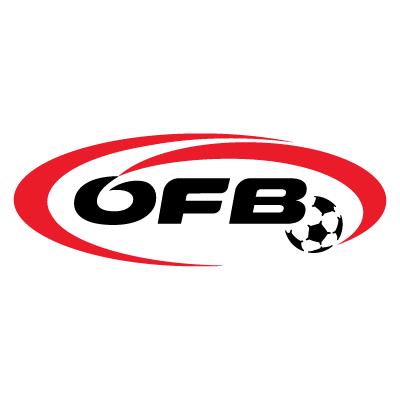 Austria National Football Teams National Football Soccer Logo