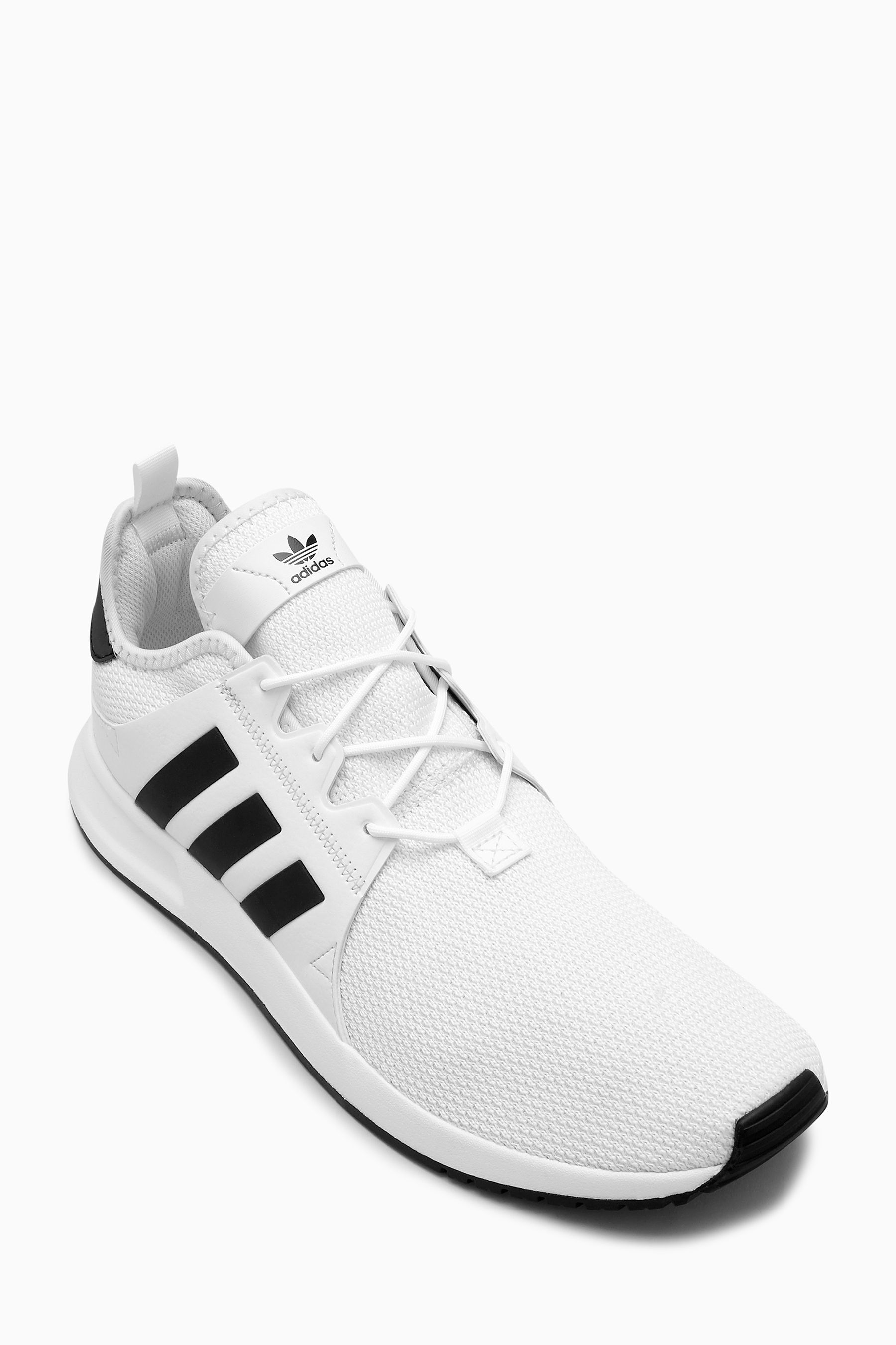 timeless design 51a2b 52f39 Mens adidas Originals XPLR - White