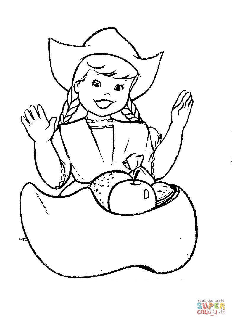 Merry Christmas Coloring Pages Around The World