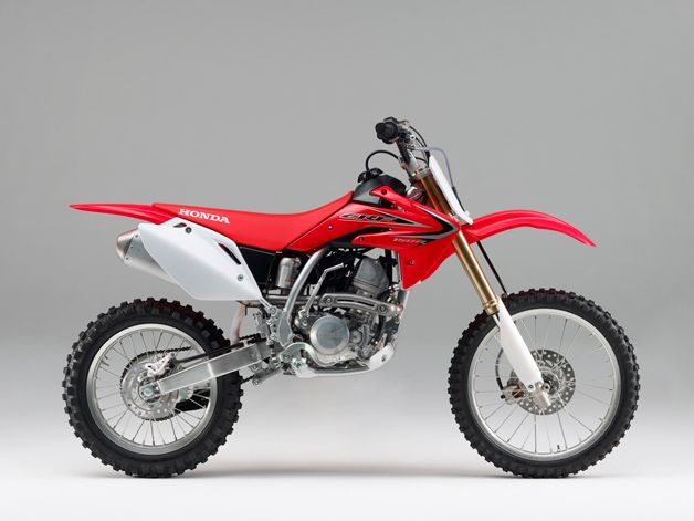 2007 honda crf150rb pictures | HONDA CRF150RB Expert 2011 2012 Photo ...