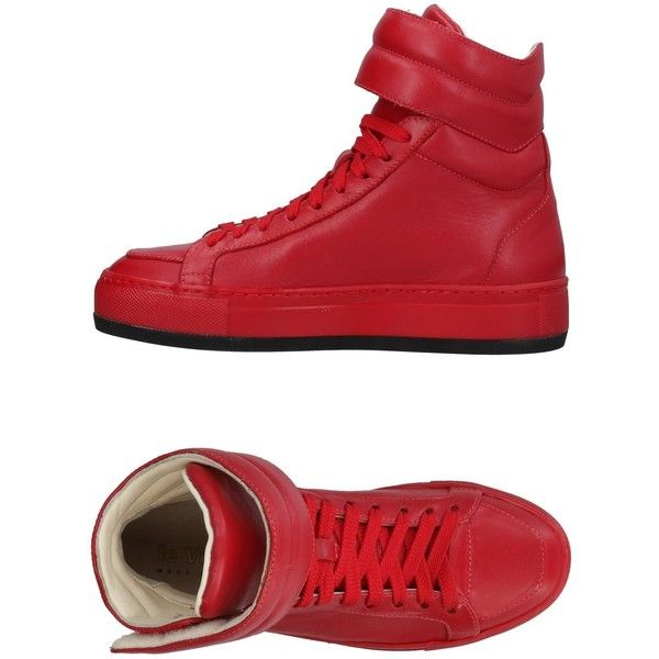 FOOTWEAR - High-tops & sneakers Le Village i6U2PGth0