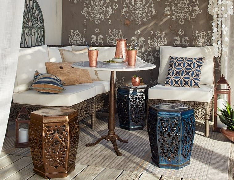 Pin By Azhar On Furniture For Small Spaces In 2020 Outdoor Furniture Small Space Small Outdoor Furniture Furniture For Small Spaces