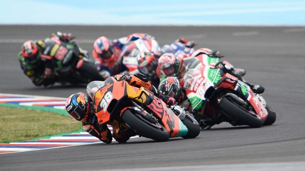 da20e496ee MotoGP Aerodynamics May Be Headed In A Different Direction