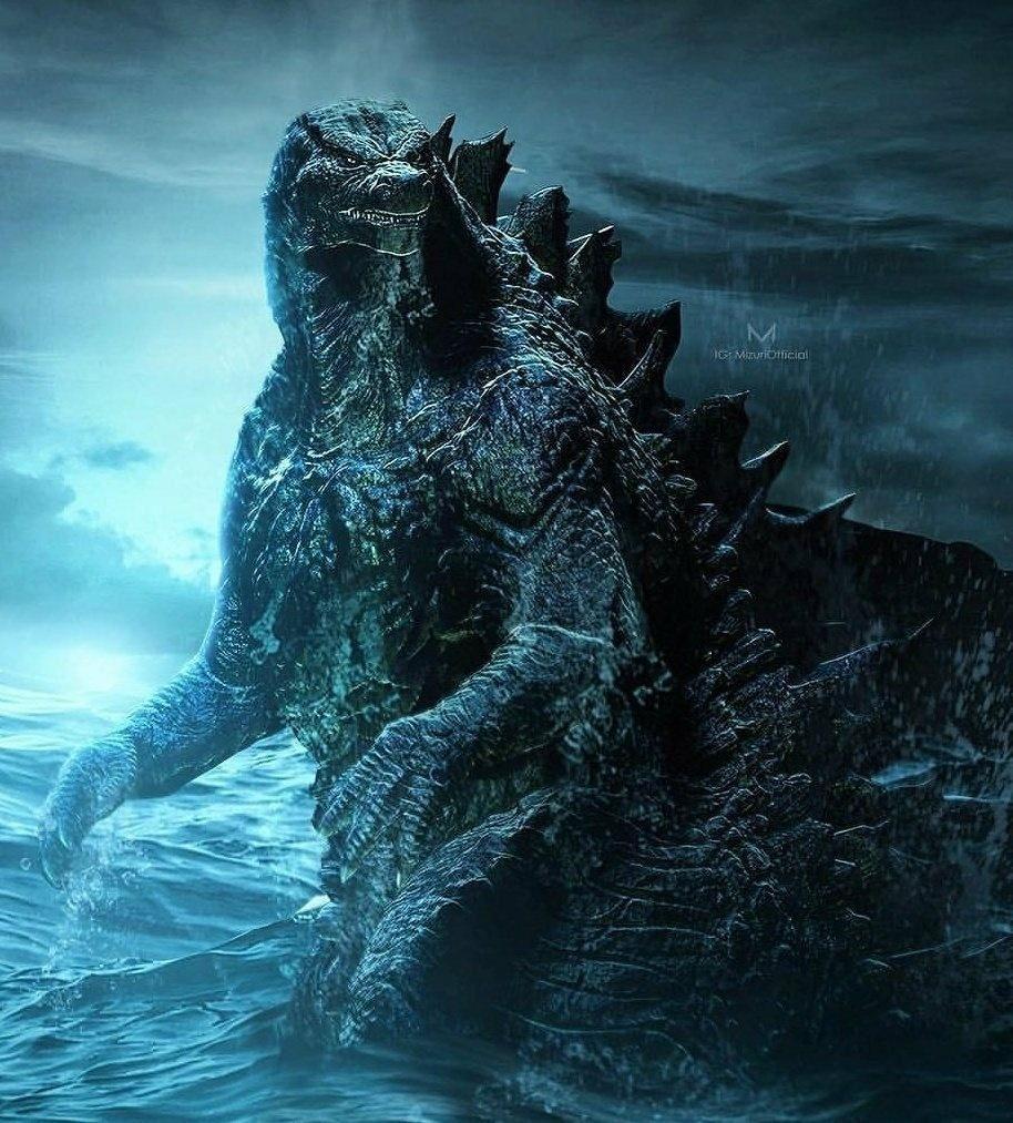 Godzilla | Godzilla