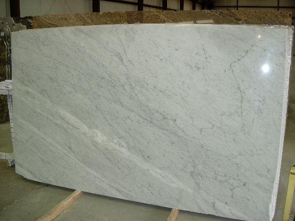 White Carrera Granite Slabs Marble Slab Granite Slab Carrera