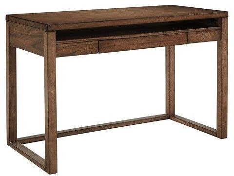 Signature Design by Ashley Baybrin Home Office Small Desk Rustic