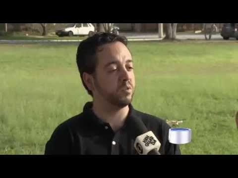 Reportagem sobre drones TV Vanguarda - Segunda Edição