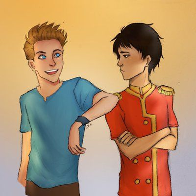 Image result for bromance deviantart