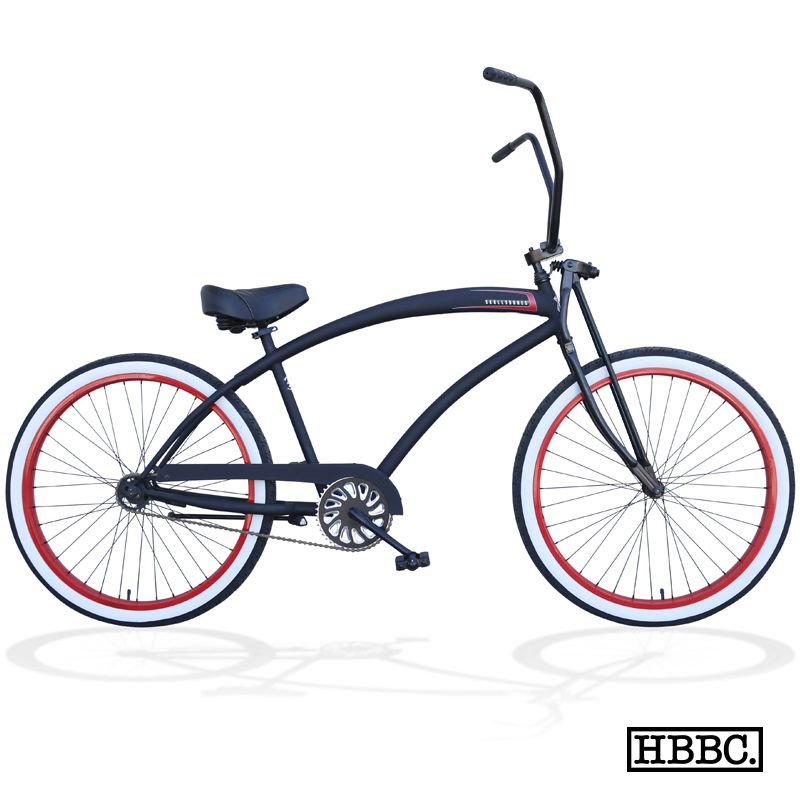 Downtown edition huntington beach bicycle company inc