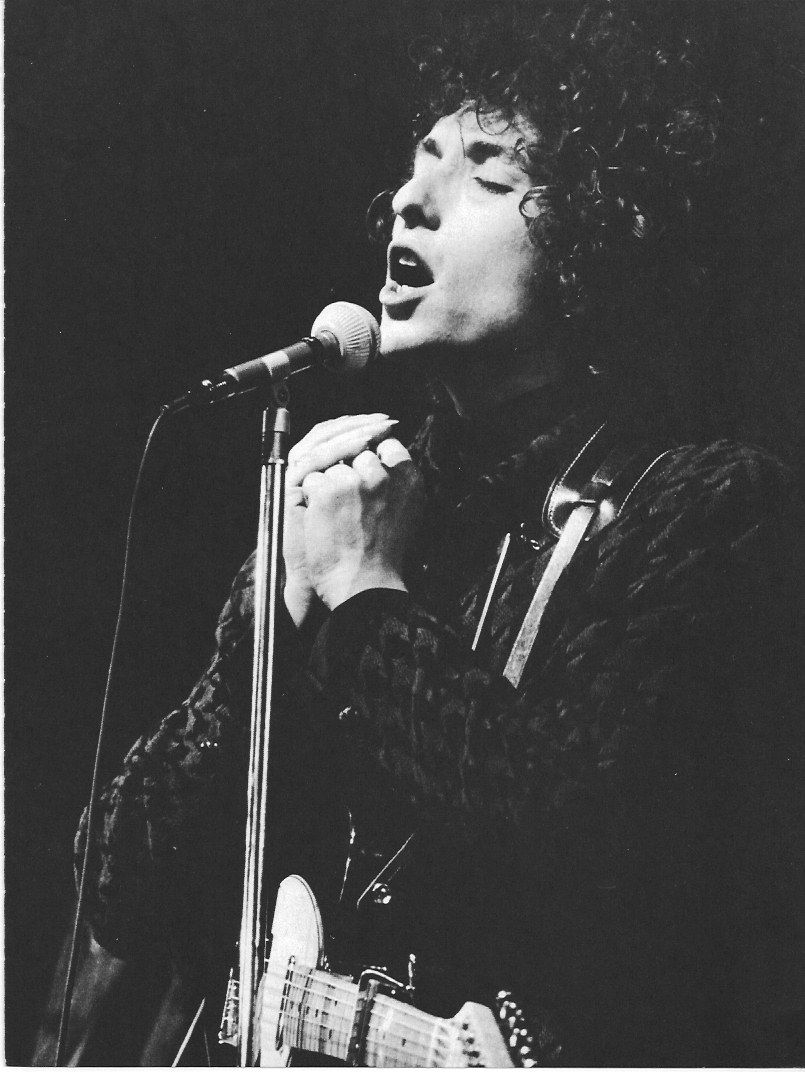 Bilderesultat for bob dylan live 1966