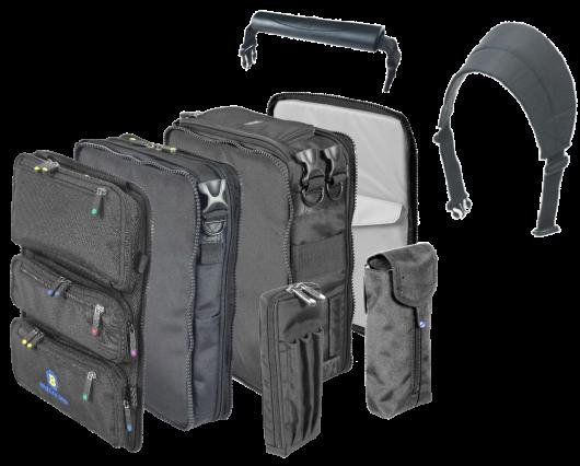 Brightline Bags B7 Flight Pilot Bag