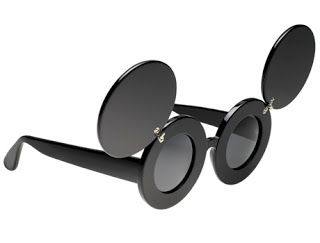 Jeremy Scott/Linda Farrow  _Mickey Mouse