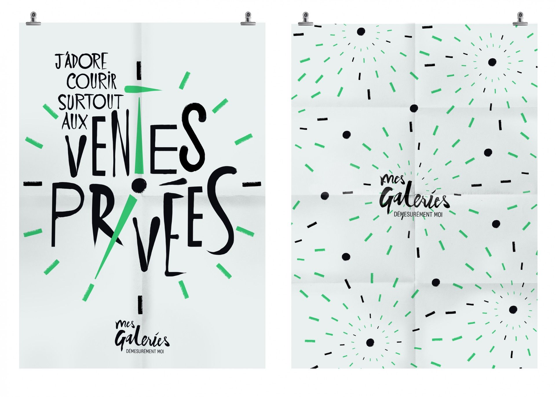 graphiste galeries lafayette
