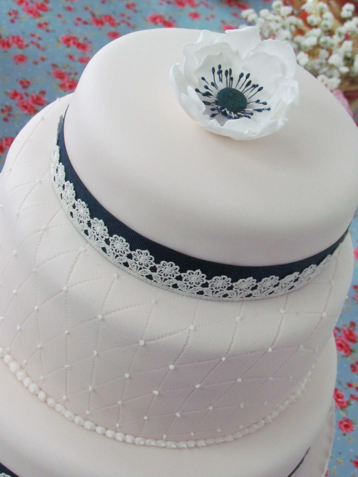 Jacqui – Page 6 – Baked Beauties | Titanic Wedding | Pinterest ...