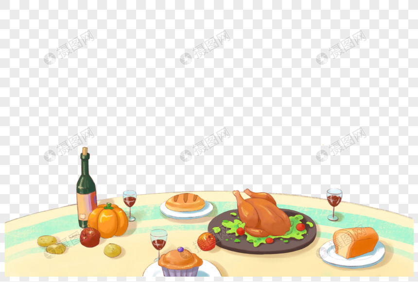 A Hearty Dinner In 2020 Christmas Poster Hearty Dinner Web App Design