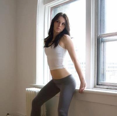 Yoga pants dating site