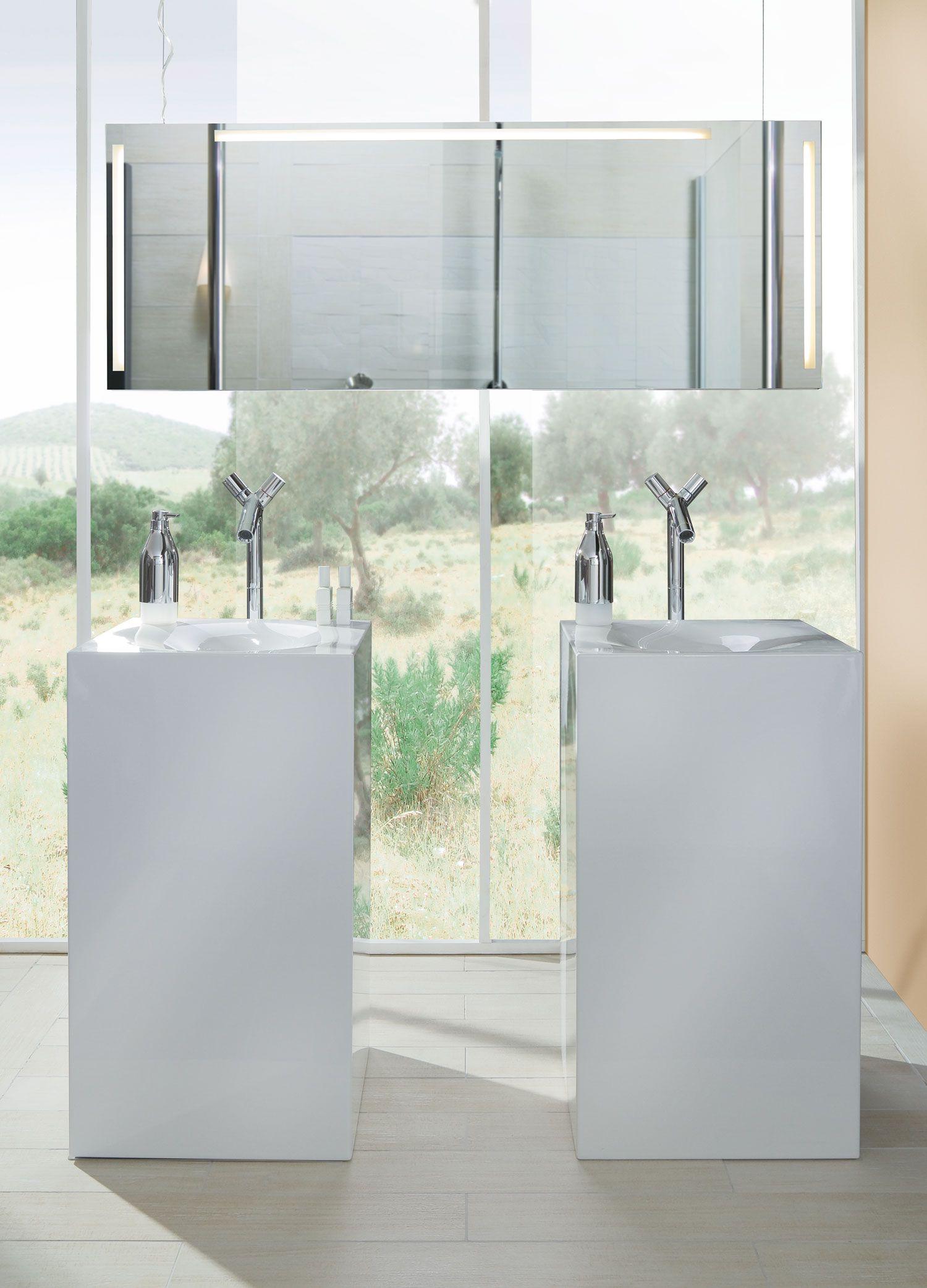 spiegel ihrer persönlichkeit - die gestaltung ihres bades ist eine, Badezimmer ideen