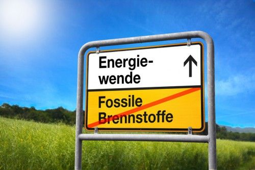 Energia renovable Alemania