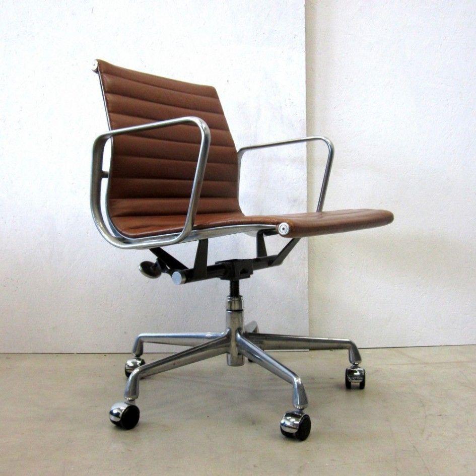 Minimal Bürostuhl