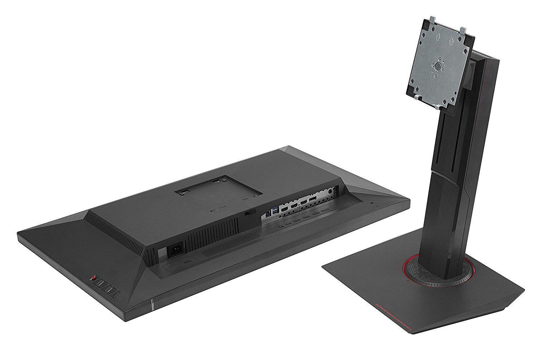 Amazon Com Asus 28 Inch 4k Freesync Gaming Monitor Mg28uq Uhd 1ms Rapid Response Time 60hz Hdmi Displayport Hdmi 2 0 Usb 3 0 Computer Accessories Games