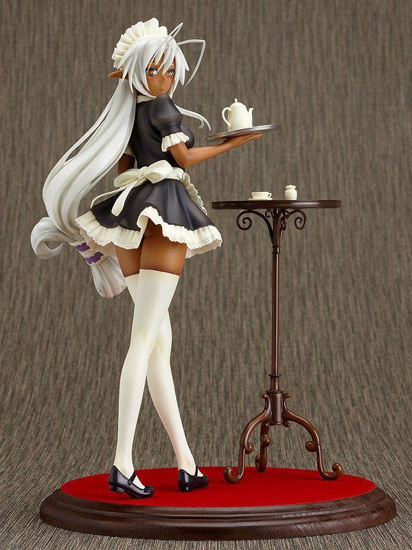 FullMetalDaemon MURAMASA Muramasa Sansei 1//7 PVC figure Max Factory from Japan