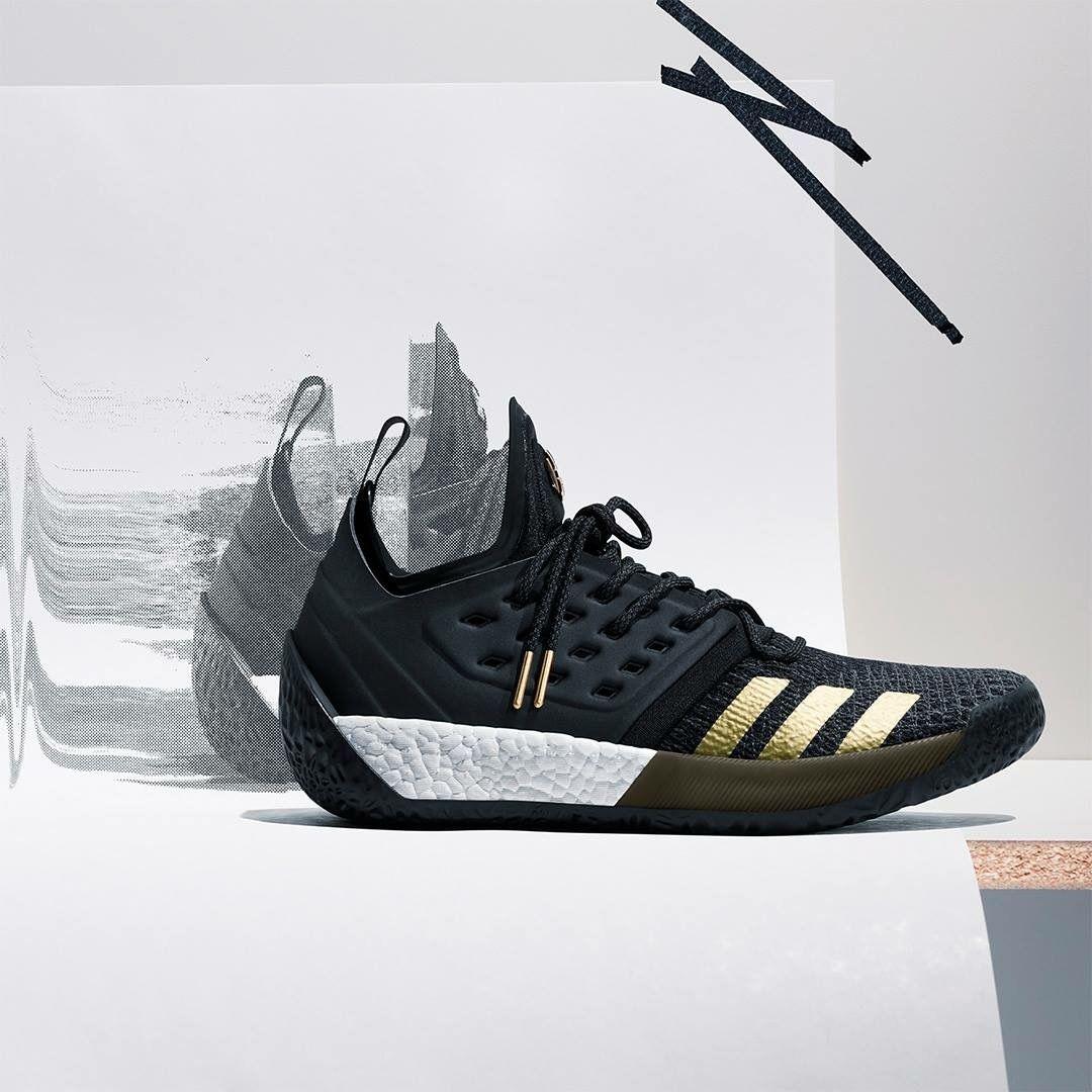half off c8d5b e30bb adidas Harden 2   Follow  XxSneakerHeadsxX for more poppin pins