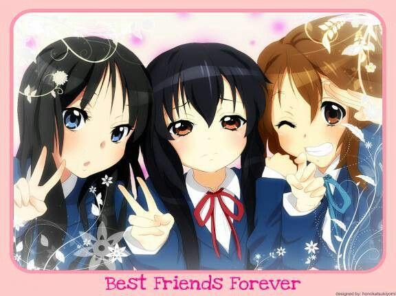 Bff Animes Anime mangas, Anime, Manga
