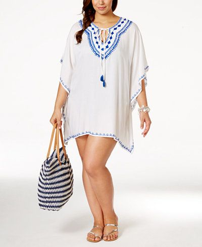 plus size swimsuit coverups for summer 2016 may 2016 plvsh