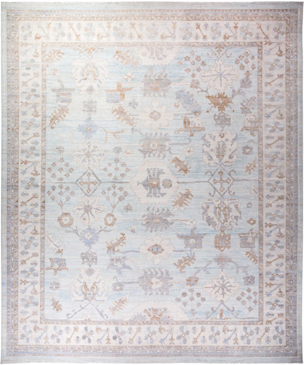 Tribal Hand Knotted Area Rug 12 2 X 14 9 Rugs Area Rugs