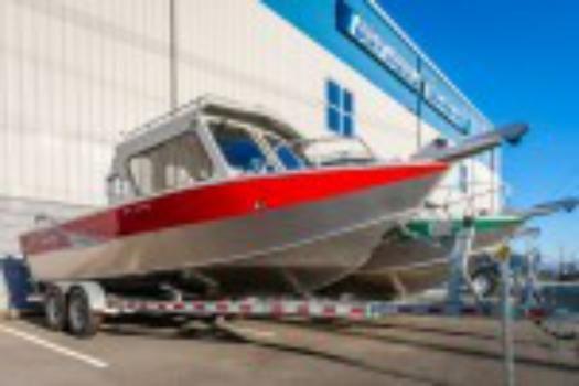 Tom N Jerrys Boats