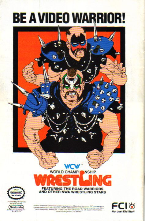 29+ Wcw Video Game Nintendo Images