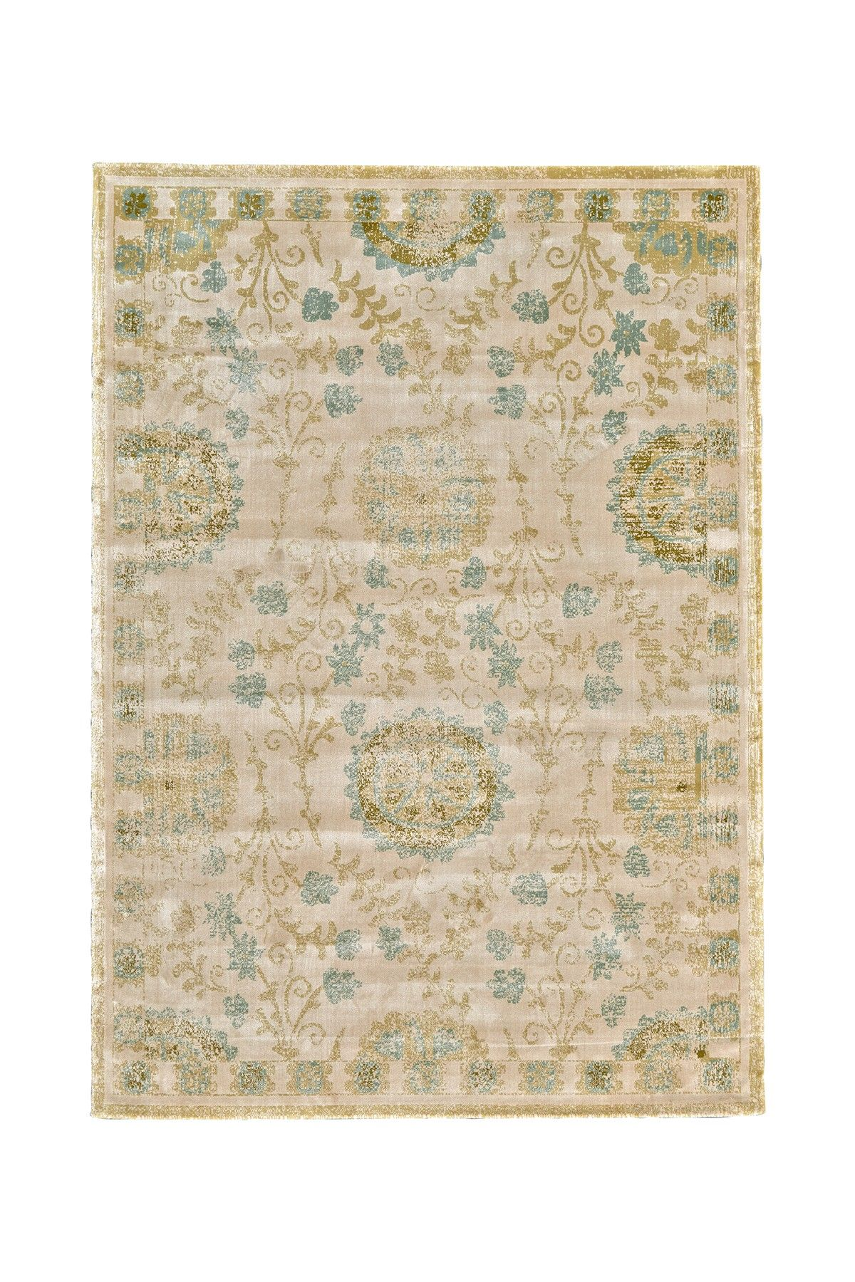 Archer Rug - Celadon by Feizy Rugs on @HauteLook