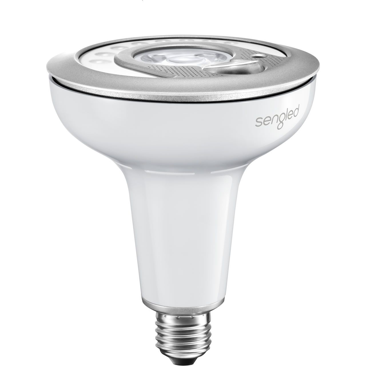 sengled snap light bulb with microphone camera speaker and wifi - Flood Light Bulbs