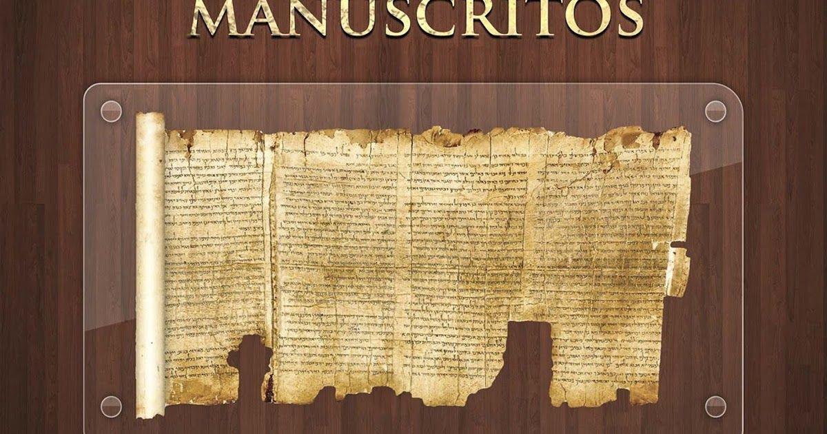 Antiguos Manuscritos Códices Y Papiros La Biblia Original Pdf Libros Pdf Y Módulos E Sword Para Beney Biblia Escrituras De La Biblia Libros Cristianos Pdf