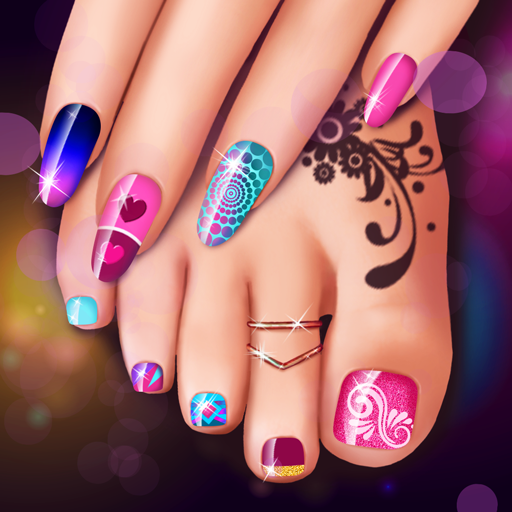 Free Download Manicure And Pedicure Games Nail Art Designs 2 1 0 Apk Nail Art Designs Manicure And Pedicure Nail Salon Games