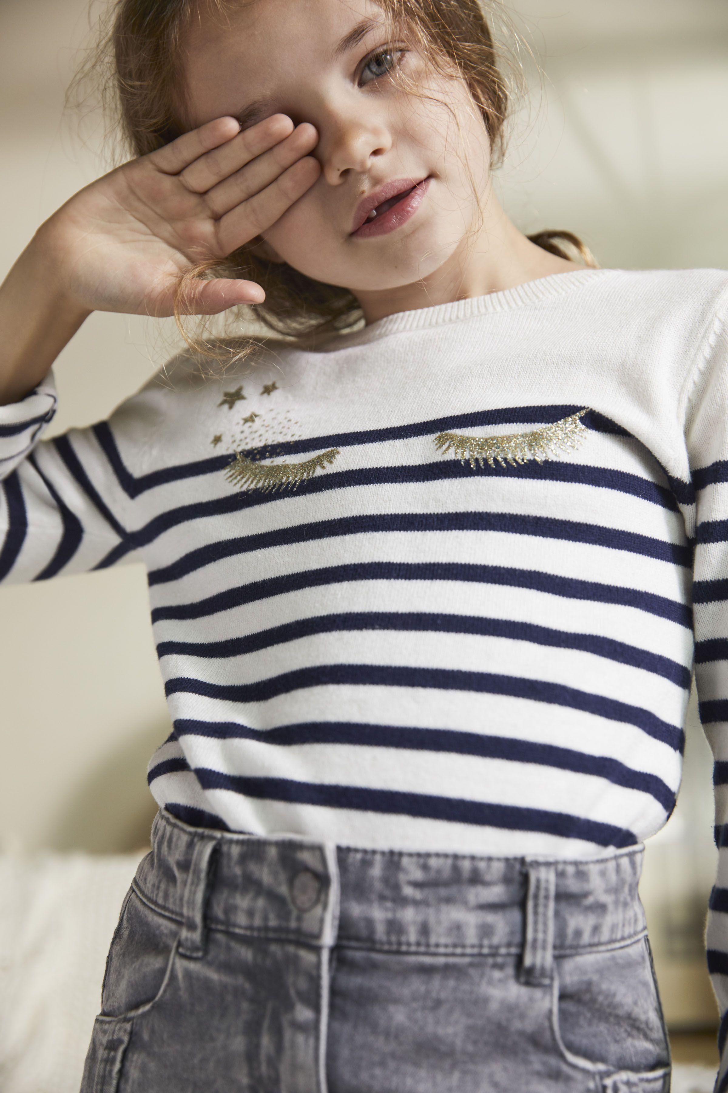 6213188927966 Mode enfant - Nouvelle collection vêtements fille GEMO