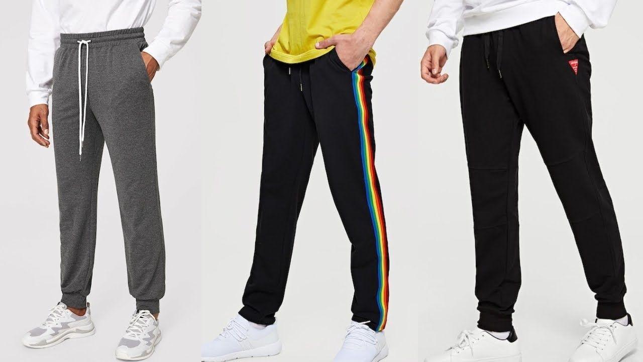 بنطلون سويت بانتس رجالى بنطلونات رياضية للرجال Pants Pantsuit Sweatpants