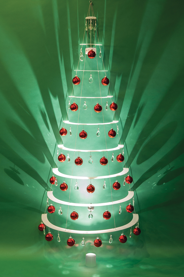 Shop Christmas Trees Online Buy Stylish Modern Christmas Tree Modern Christmas Tree Xmas Tree Shop Wall Mounted Christmas Tree