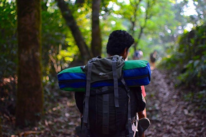 Nishanimotte Trek and Night Camping https://hikcal.com/india/nishanimotte-trek-and-night-camping/ #thehikingcalendar #Adventure #Archaeology #Asia #Bangalore #Bengaluru #Camping #History #India #Karnataka #Nature #Outdoors #Trek #Trekking #इडय #एशय #करनटक #बगलर #बगलर