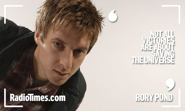 22 Doctor Who Quotes To Live Your Life By