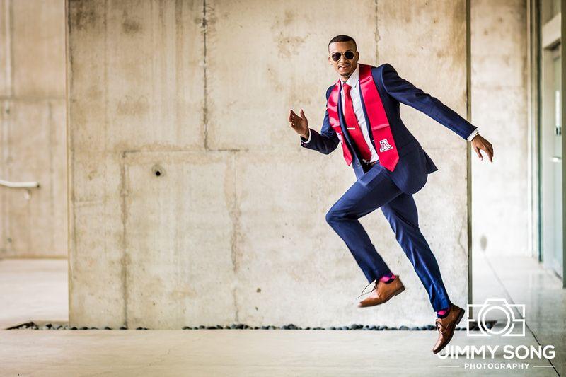 University of Arizona Track Athlete Senior Portraits Pictures idea ...