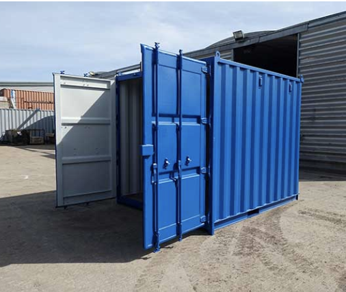 Shipping Containers For Sale, Quality Shipping Containers ...