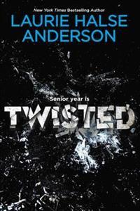 http://www.adlibris.com/se/organisationer/product.aspx?isbn=0142411841 | Titel: Twisted - Författare: Laurie Halse Anderson - ISBN: 0142411841 - Pris: 87 kr