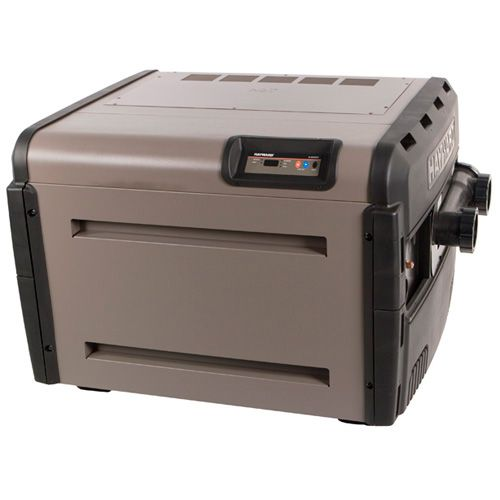 Universal H Series Low Nox Heater Has An Industry Leading Thermal